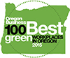 100 Best Green Workplaces in Oregon