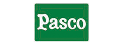 Pasco Corporation of America