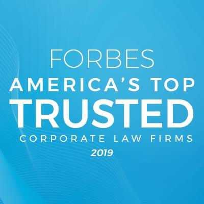 "<p align=""left""><em>Forbes</em> Lists Lane Powell Among America's Top Trusted Corporate Law Firms Spotlight Photo"