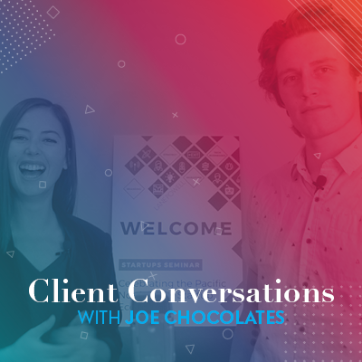 Client Conversations | Follow Up With Joe Chocolates