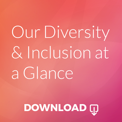 Diversity and Inclusion at a Glance