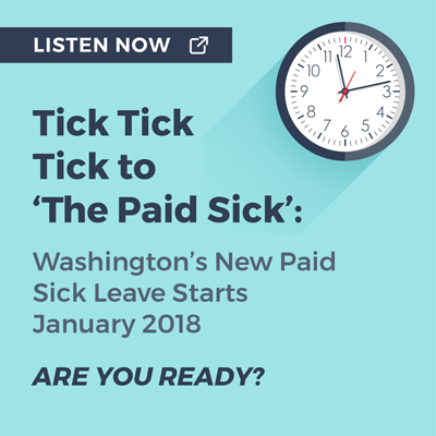 Webinar Recording | Tick Tick Tick to 'The Paid Sick'