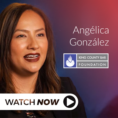 Meet Angelica Gonzalez